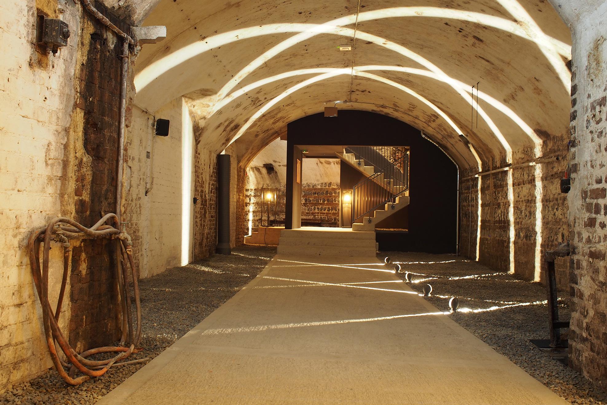 WINEBANK Köln Rheinischer Weinkonvent e.V. Bild 3